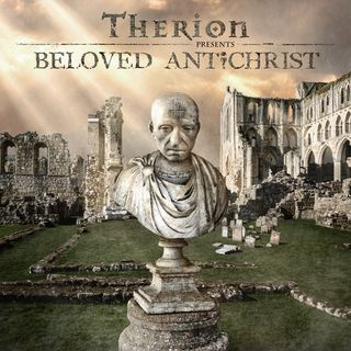 Interview with Christofer Johnsson of THERION