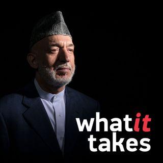 Hamid Karzai: Chaos Rules
