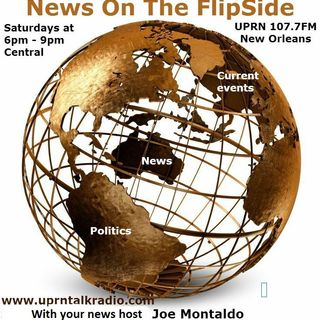 News On The FlipSide Mondays Editions w/ Lily Whyte & Michael Angley Septemeber 18 2017