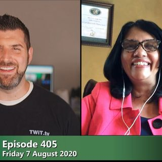 TWiET 405: How Agile Is Your Business? - What is a Secure Borderless Workspace?