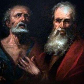 San Pedro y San Pablo, Apóstoles