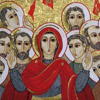 14. Regina degli apostoli