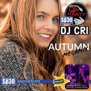 #djsparty - Autumn Megamix - ST.3 EP.10