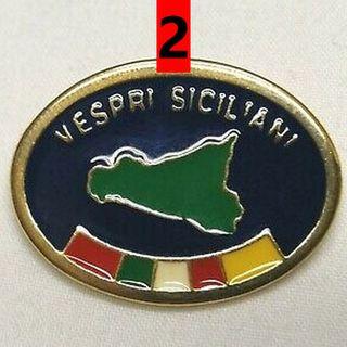 I Vespri Siciliani e gli Alpini - SECONDA PARTE - intervista a Riccardo Diasparro e a Nicola Piazza