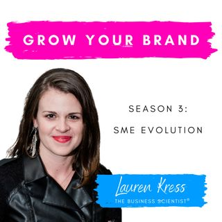How to grow your business by living your brand with Jenn Donovan