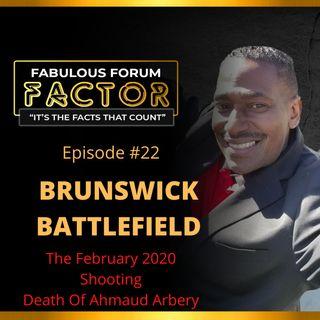 Brunswick Battlefield (May 11, 2020)