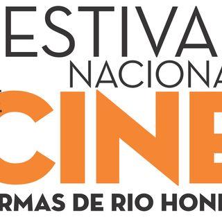 FESTIVAL DE CINE TERMAS de RÍO HONDO