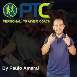 Personal Trainer Coach