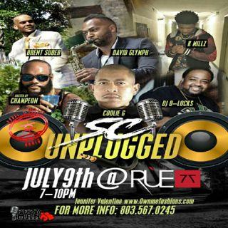 SC Unplugged @ RUE77