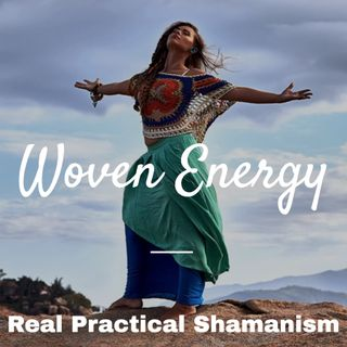 Episode 43 - THE SHAMANS DRUM - A Practical Shamanic Technique (Stage 3)