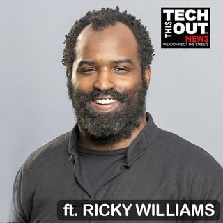 Make Love Not War (Part II) ft former NFL Legend Ricky Williams