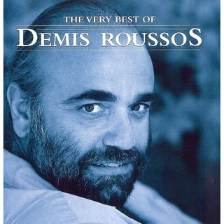 Demis Roussos - Forever and Ever hd max