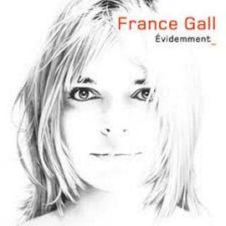 France Gall - Evidemment