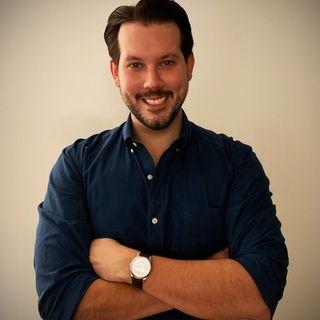 Ken Kabatoff - TV Writer (Travelers)