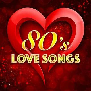 Especial 80s Love Songs