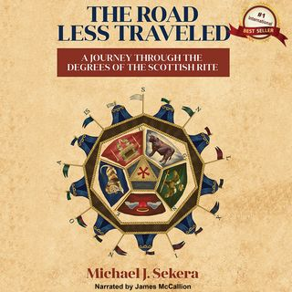 The Road Less Traveled by Michael J Sekera ch4