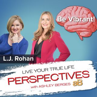 Anti-Aging Brain Health and Being Vibrant [Ep. 623]