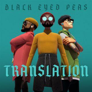 Translation - Black Eyed Peas - Podcast