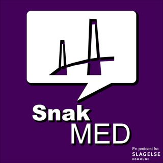 SnakMED Episode 2: Thomas Amstrup