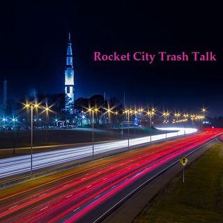 Rocket City Trash Talk