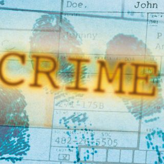 Journey to crime research