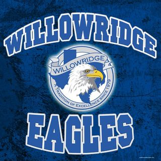 FBISD Willowridge High School