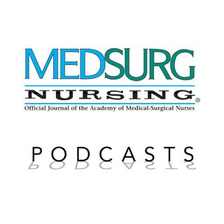003. Respiratory Compromise — Awareness, Treatment, and the Role of the MedSurg Nurse