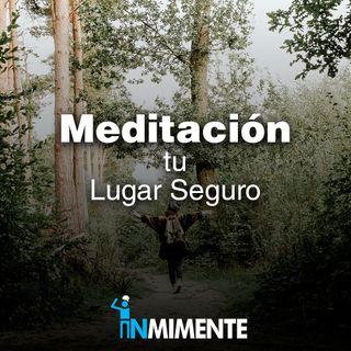 Meditación en el lugar seguro - Mindfulness - EMDR