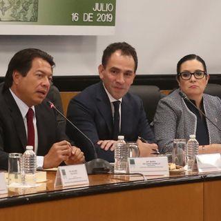 Diputados ratifican a Arturo Herrera como secretario de Hacienda