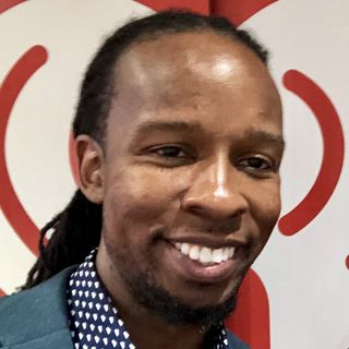 Ibram X. Kendi on How to Be an Antiracist