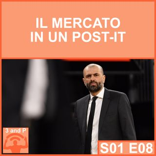 S01E08 - Il mercato in un post-it