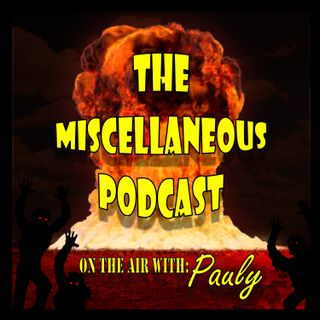 The Misc. Round Table with Travis, Nick, and DJ Reggie Reg