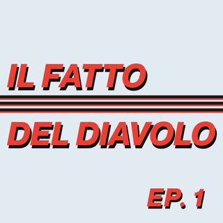 EP. 1 - Inter-Milan 2-1 - Coppa Italia 2020/21