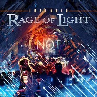 Metal Hammer of Doom: Rage of Light - Imploder