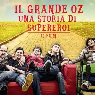 """Marco Canta """"Il Grande Oz"""""""