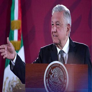 Se construyen obras que generan 150 mil empleos: López Obrador