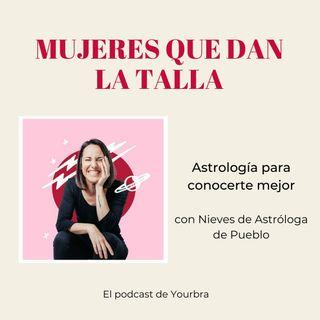 Astrología para conocerte mejor