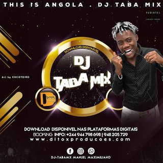 This Is Angola [ Mix 2o2o ] [ Dj Taba Mix ] [Download Mp3] Baixar Aqui 2020
