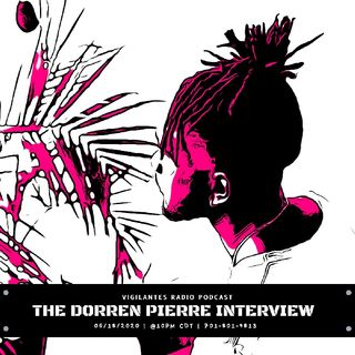 The Dorren Pierre Interview.