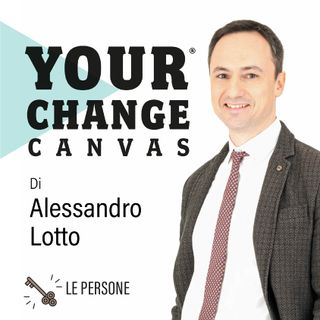 Your Change Canvas • Carta 5C - Le persone