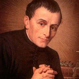 San José Cafasso, sacerdote confesor