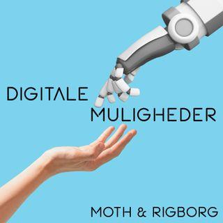 Digitale Muligheder - Hvad er digitalisering