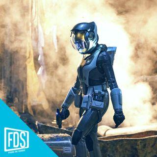 Universo Star Trek: Discovery 2x01 - 'Hermano'