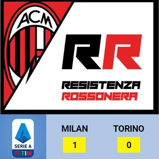 Episodio [16] - Milan vs Torino 1 - 0, 17/02/2020
