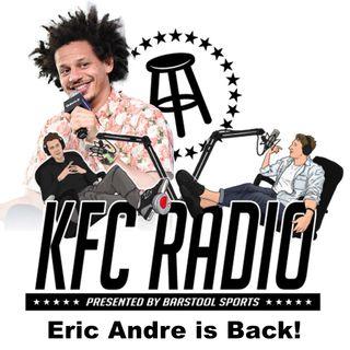 Eric Andre Returns, Rapaport Lawsuit Thrown Out, & Chet Hanks 'White Boy Summer'