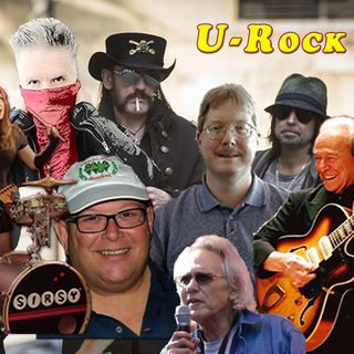 Live from Linwood - U-Rock Today