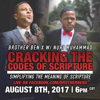 Nuri Muhammad Cracking The Codes Of Scripture
