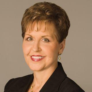 Joyce Meyers... Managing Emotions