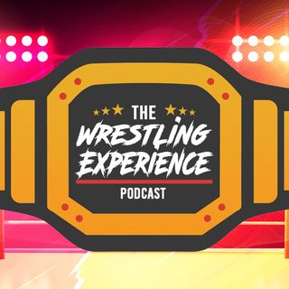 Wrestling Experience