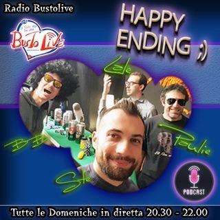 Happy Ending 2x11